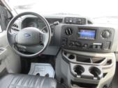 Ameritrans Ford E450  passenger