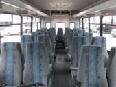 Elkhart Coach Ford E450  passenger