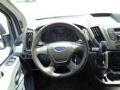 2016 Transit Ford 4 Passenger and 1 Wheelchair Van Interior-08762-13