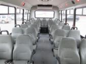 2019 Elkhart Coach Ford E450 25 Passenger Shuttle Bus Side exterior-09528-6