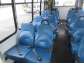 2017 Elkhart Coach Ford E450 18 Passenger and 2 Wheelchair Shuttle Bus Interior-09530-10