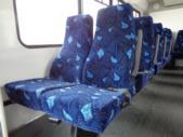 2016 Goshen Coach Ford E450 25 Passenger Shuttle Bus Interior-09667-9