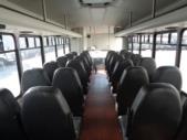 2016 Starcraft Ford F550 32 Passenger Shuttle Bus Interior-09778-12