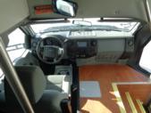 2016 Starcraft Ford F550 32 Passenger Shuttle Bus Interior-09778-13