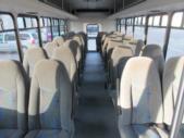 2016 Starcraft Ford F550 32 Passenger Shuttle Bus Side exterior-09783-6
