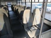 2016 Starcraft Ford F550 32 Passenger Shuttle Bus Front exterior-09783-7