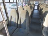 2016 Starcraft Ford F550 32 Passenger Shuttle Bus Rear exterior-09783-8