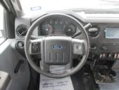 2016 Starcraft Ford F550 29 Passenger Shuttle Bus Interior-09786-16