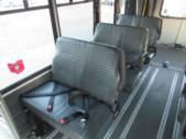 2016 Starcraft Ford E350 0 Passenger and 6 Wheelchair Shuttle Bus Interior-09894-13