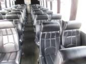2016 Coachworks Freightliner 42 Passenger Shuttle Bus Front exterior-09900-7