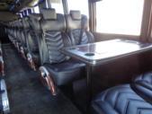 2016 Grech Motors Freightliner 50 Passenger Shuttle Bus Interior-09955-10