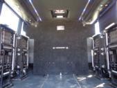 2016 Grech Motors Freightliner 50 Passenger Shuttle Bus Side exterior-09955-5