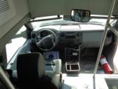 2016 Glaval Ford F-550 29 Passenger Luxury Bus Interior-U10036-16