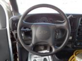 2006 Mobile Dental Clinic Chevrolet C5500 2 Passenger Specialty Vehicle Interior-U10064-12