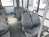 2015 Goshen Coach Ford 12 Passenger and 2 Wheelchair Shuttle Bus Interior-U10092-9