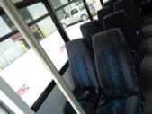 2017 World Trans Ford 25 Passenger Shuttle Bus Front exterior-U10105-7