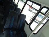 2017 World Trans Ford 25 Passenger Shuttle Bus Rear exterior-U10105-8