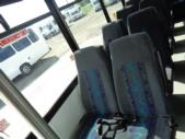 2017 World Trans Ford 25 Passenger Shuttle Bus Front exterior-U10106-7