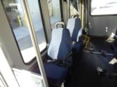 2011 Starcraft Ford 8 Passenger and 2 Wheelchair Shuttle Bus Front exterior-U10148-7
