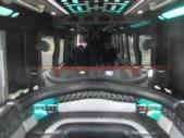 2013 Grech Ford 22 Passenger Luxury Bus Front exterior-U10171-7
