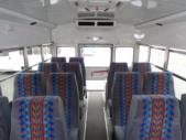 2007 Collins Chevrolet 14 Passenger Child Care Bus Side exterior-U10195-6