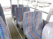 2007 Collins Chevrolet 14 Passenger Child Care Bus Front exterior-U10195-7