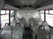 2016 Elkhart Coach Elkhart 14 Passenger Shuttle Bus Interior-U10231-9