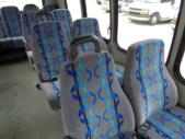 2017 Turtle Top Ford 14 Passenger Shuttle Bus Rear exterior-U10234-8