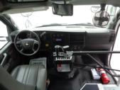 2016 Collins Chevrolet 14 Passenger Child Care Bus Interior-U10254-16