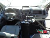 2016 Collins NexBus Ford 14 Passenger MFSAB Interior-U10301-12