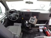 2006 Collins Chevrolet 14 Passenger Child Care Bus Interior-U10306-12
