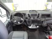 2016 Collins Ford 14 Passenger Child Care Bus Interior-U10329-11