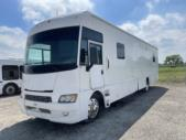 2008 Farber Specialty 1 Passenger Specialty Vehicle Driver side exterior rear angle-U10336-4