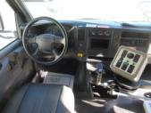 2006 Collins Chevrolet 14 Passenger Child Care Bus Interior-U10384-11