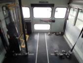 2012 Blue Bird 36 Passenger and 3 Wheelchair School Bus Interior-U10394-12