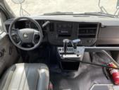 2016 Collins Chevrolet 14 Passenger Child Care Bus Interior-U10396-11