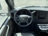 2016 Collins Chevrolet 14 Passenger Child Care Bus Interior-U10396-12