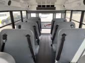 2016 Collins Chevrolet 14 Passenger Child Care Bus Side exterior-U10396-6
