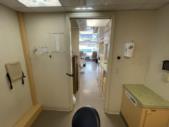 2010 Freightliner 2 Passenger Specialty Motor Vehicle Interior-U10397-13