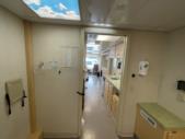 2010 Freightliner 2 Passenger Specialty Motor Vehicle Interior-U10397-14