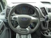 2017 Glaval Ford 14 Passenger Van Interior-U10416-14