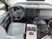 2012 Turtle Top Ford 12 Passenger Shuttle Bus Interior-U10475-14