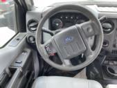 2012 Turtle Top Ford 12 Passenger Shuttle Bus Interior-U10475-15