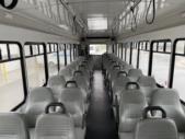 2019 StarTrans Freightliner 36 Passenger and 2 Wheelchair Transit Bus Side exterior-U10564-6