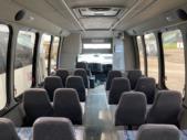 2007 Turtle Top Chevrolet 24 Passenger Shuttle Bus Side exterior-U10617-5