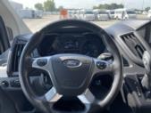 2016 Ford Transit 350 XLT 14 Passenger Van Interior-U10647-10