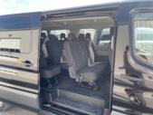 2016 Ford Transit 350 XLT 14 Passenger Van Side exterior-U10647-6