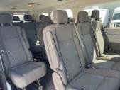 2016 Ford Transit 350 XLT 14 Passenger Van Front exterior-U10647-7