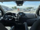 2016 Ford Transit 350 XLT 14 Passenger Van Interior-U10647-9