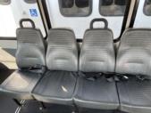 2014 Starcraft Ford 10 Passenger and 2 Wheelchair Shuttle Bus Rear exterior-U10651-8